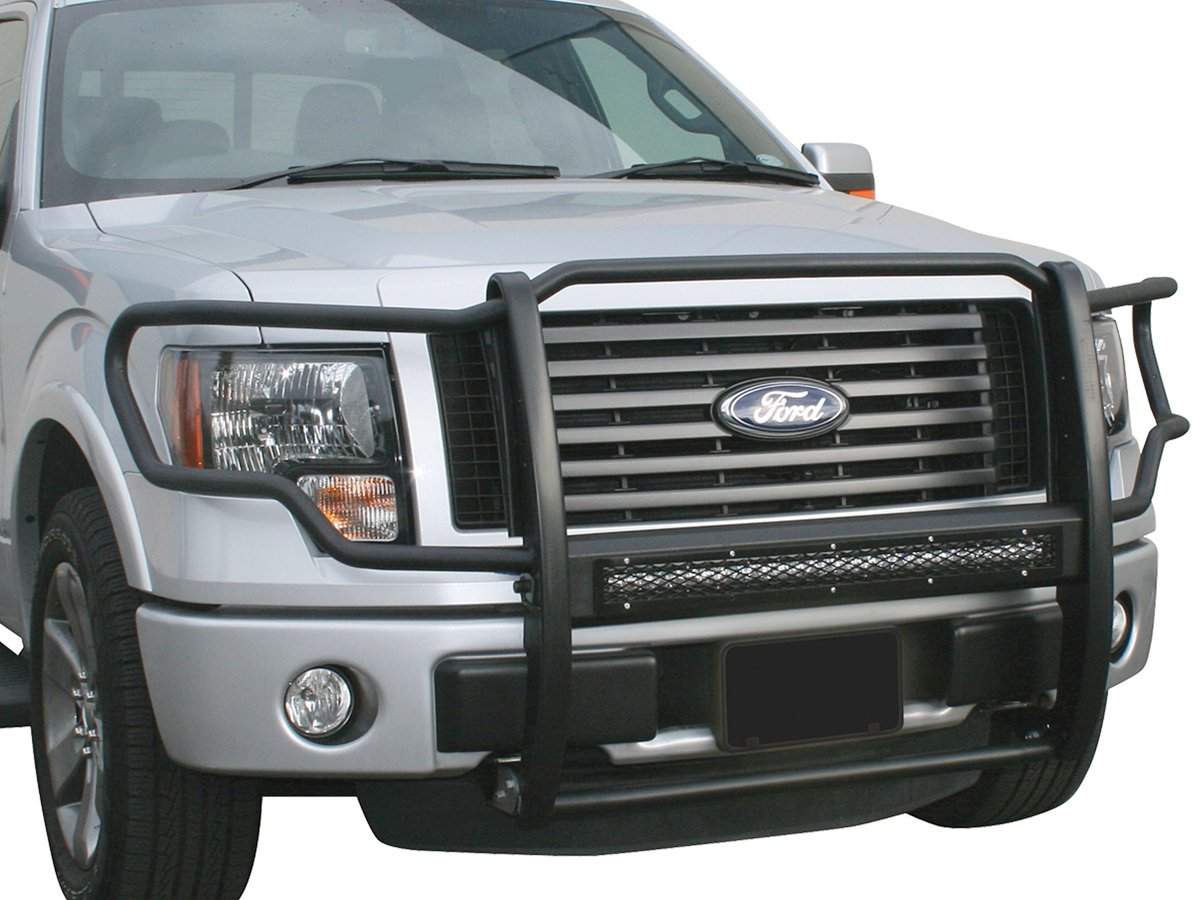 2017 2018 Ford F250 Aries Pro Series Grille Guard Aries P3067