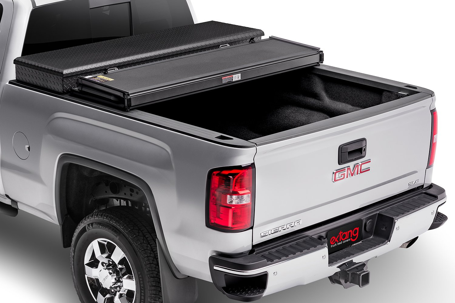 Extang Solid Fold 2.0 Toolbox Tonneau Cover - Free Shipping