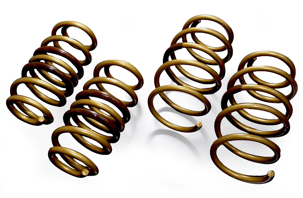 Acura TSX TEIN HTECH Lowering Springs TEIN SKBGB - Acura tsx lowering springs