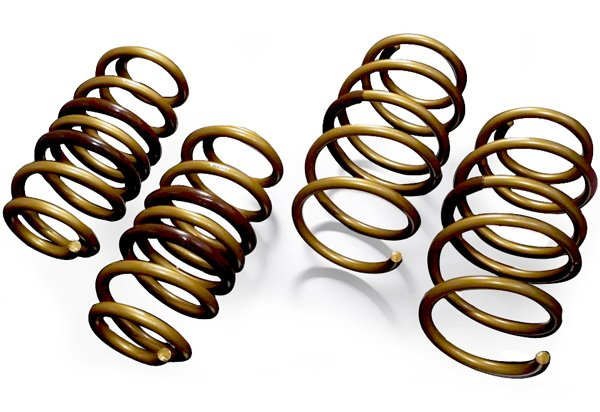 TEIN H.TECH Lowering Springs