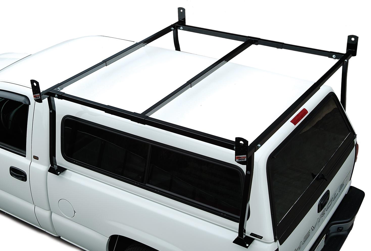 Cross Tread Renegade Truck Rack Free Shipping
