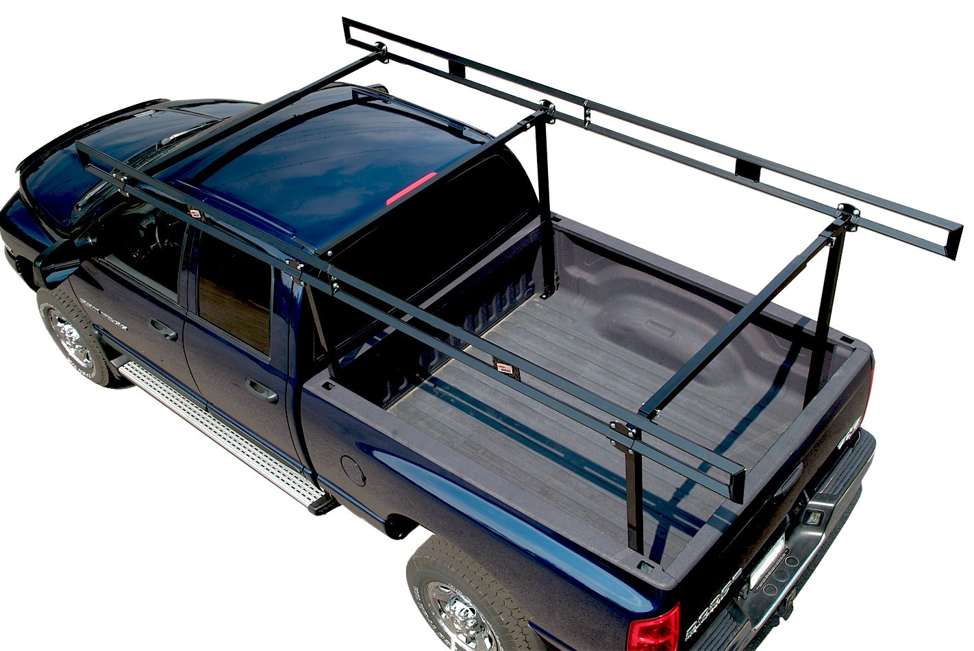 Cross Tread Full Size Truck Rack Free Shipping