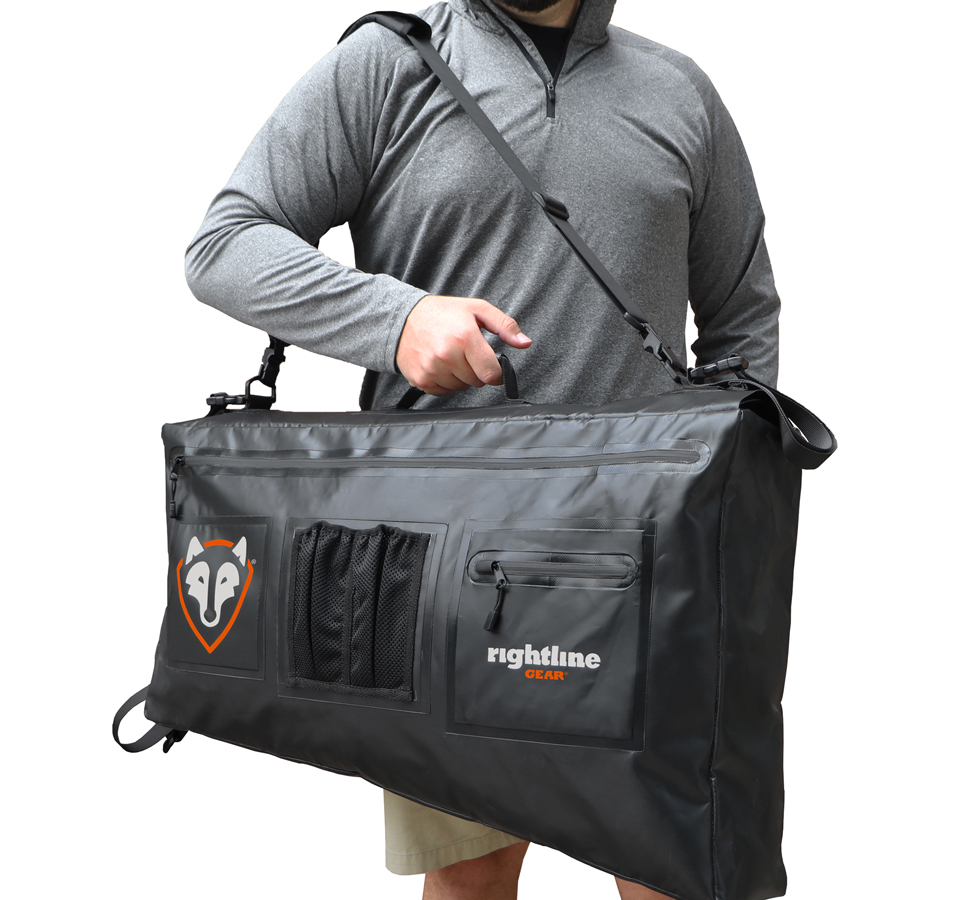 Rightline Jeep Storage Bags  sc 1 st  Auto Accessories Garage & Rightline Jeep Storage Bags - Jeep Wrangler Cargo Solutions Ship Free