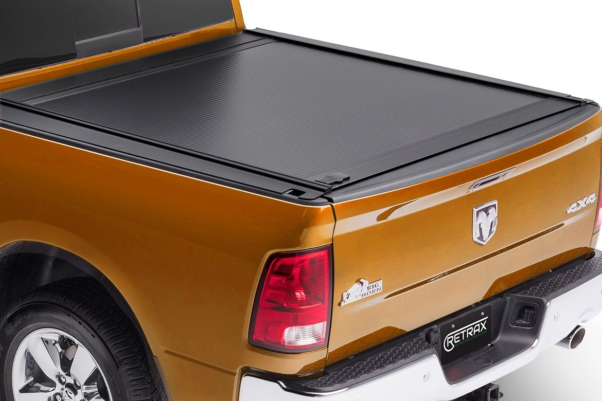 retrax one mx tonneau cover free shipping amp price match 87537
