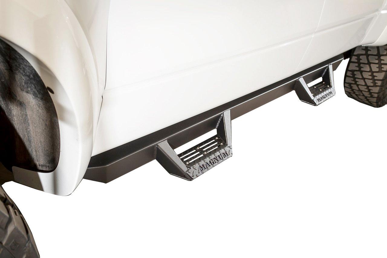 2014-2019 Chevy Silverado ICI Magnum RT Step Bars - ICI ...