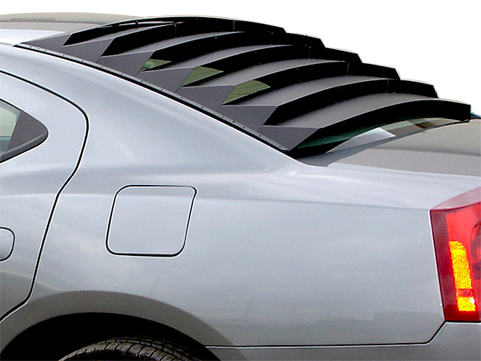 1971 1973 ford mustang willpak rear window louvers for 06 mustang rear window louvers