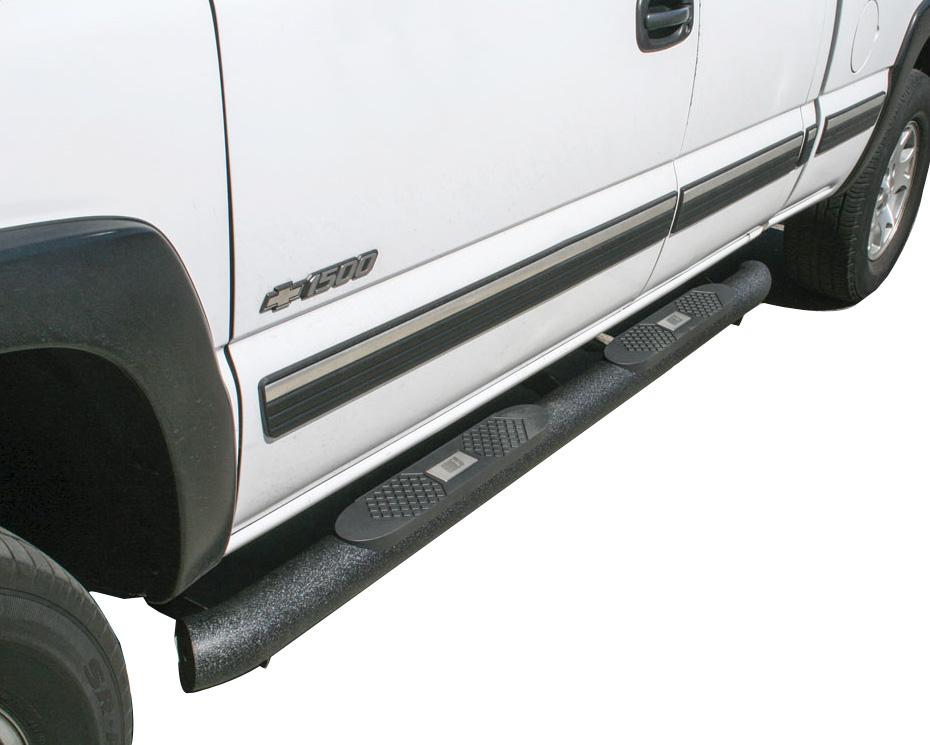 2007-2019 Toyota Tundra Aries Big Step Side Bars - Aries ...