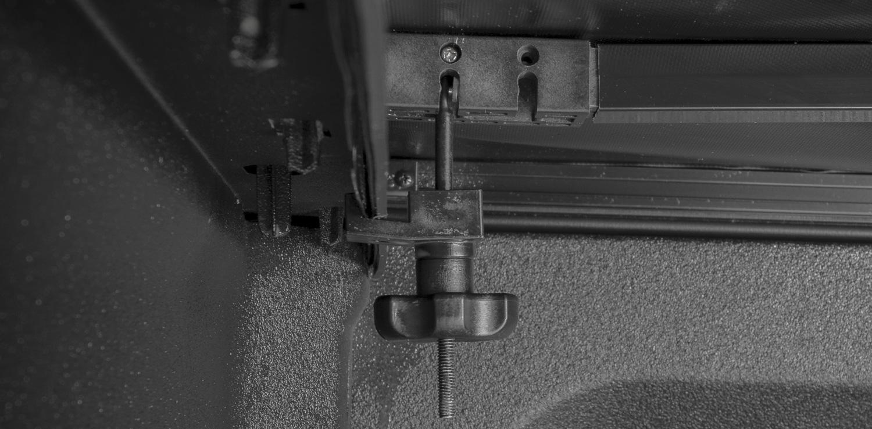 Truxmart Tri Fold Tonneau Cover Autoaccessoriesgarage Com