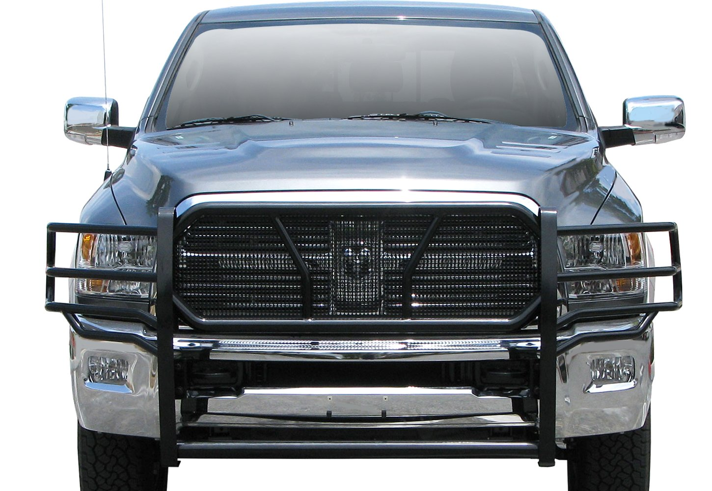 Steelcraft Hd Grille Guard