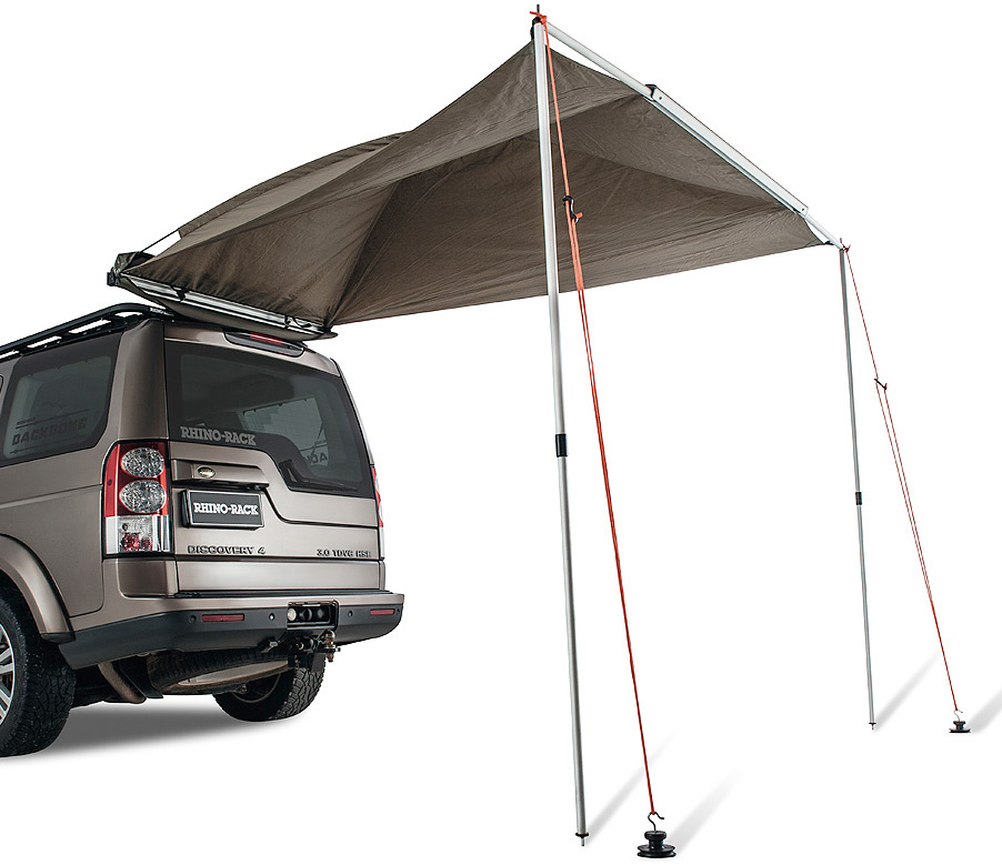 Rhino Rack Dome 1300 Awning Autoaccessoriesgarage Com