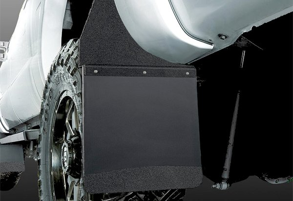 2009 2019 Dodge Ram 1500 Husky Liners Kickback Mud Flaps Husky Liners 17098