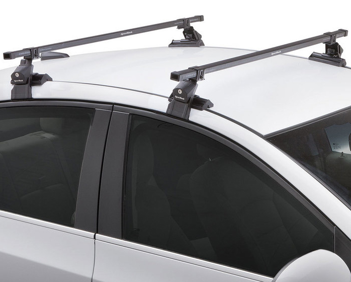 Sportrack Complete Roof Rack System Free Shipping