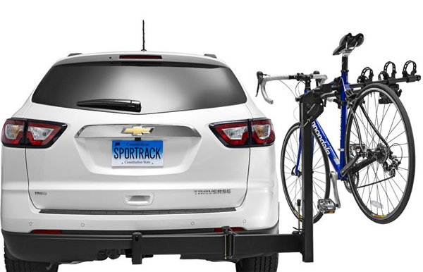 SportRack Ridge Swing Bike Rack