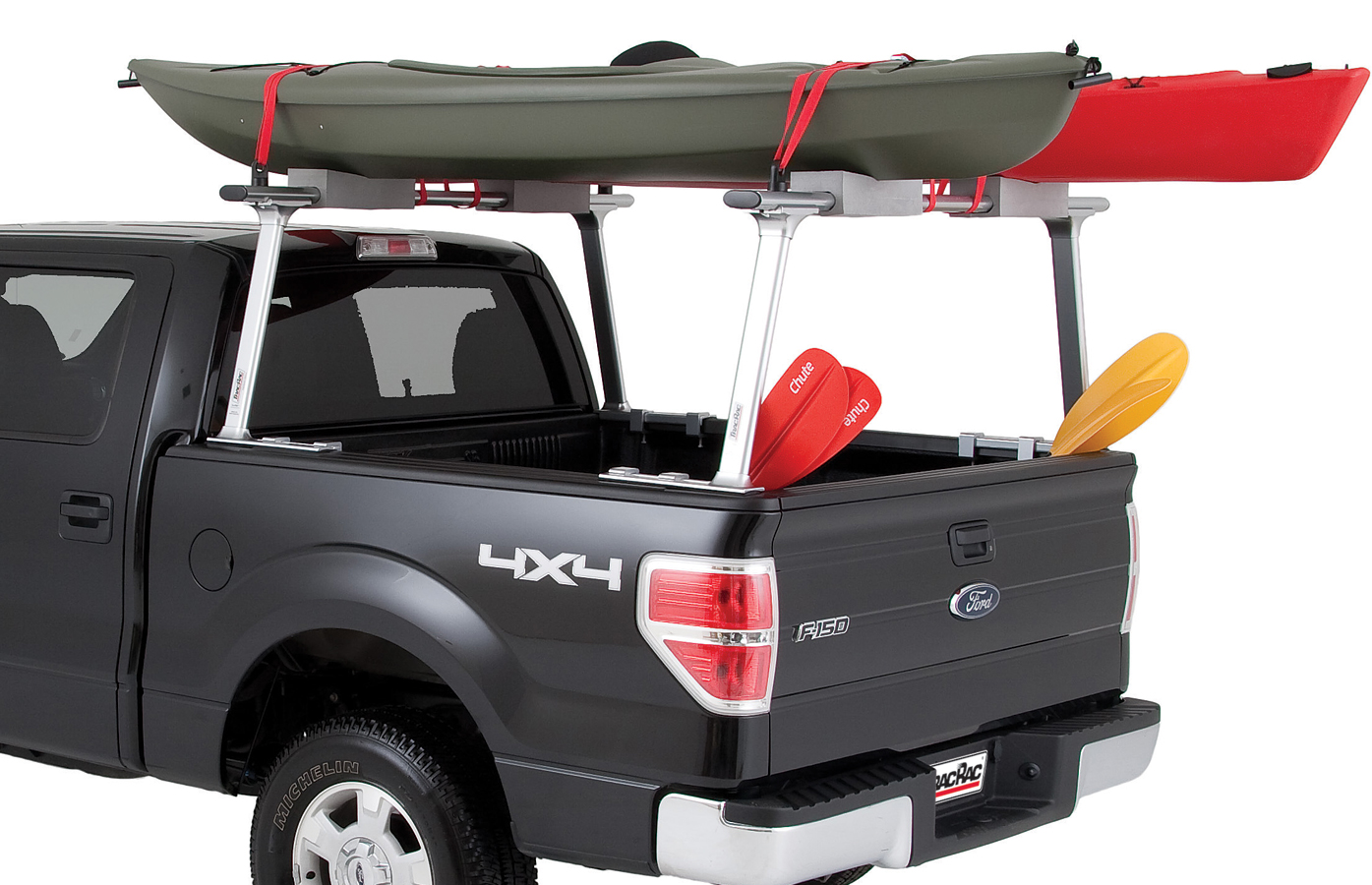 Tracrac Tracone Truck Rack Free Shipping