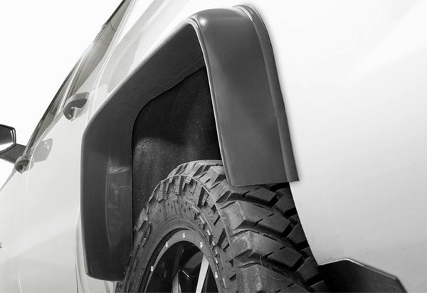 Husky Liners Mud Grabber Fender Flares Free Shipping