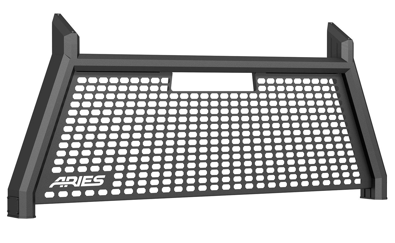 2009-2019 Ford F150 Aries AdvantEDGE Headache Rack - Aries ...