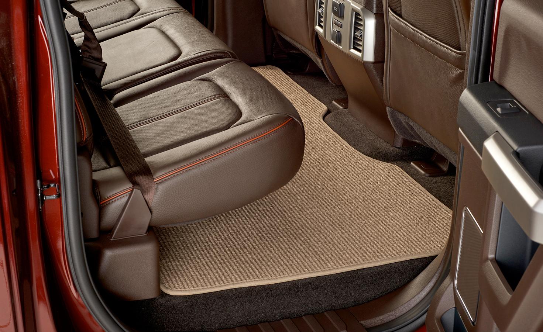 Covercraft Beige Premier Berber Custom Fit Floormat-4 pc mat Set 2761093-23