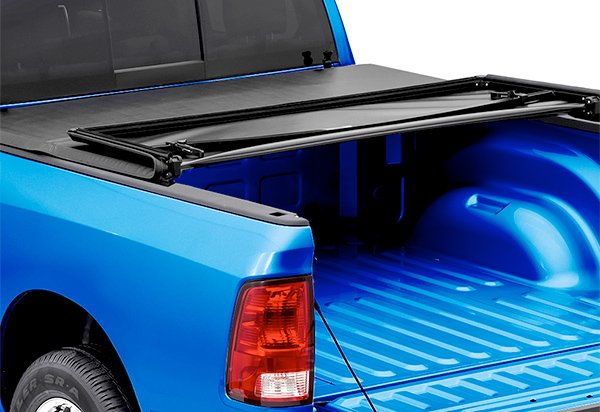 Trident FastFold Tonneau Cover