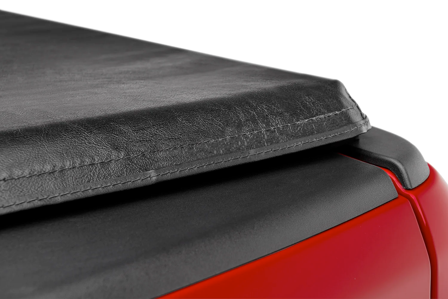 Soft Top Jeep >> Trident FastFold Tonneau Cover - Free Shipping