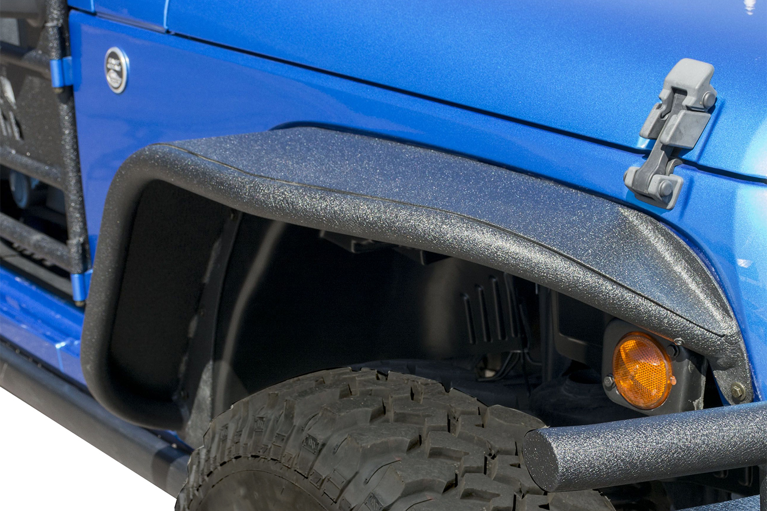 Aries Jeep Fender Flares Free Shipping Installing