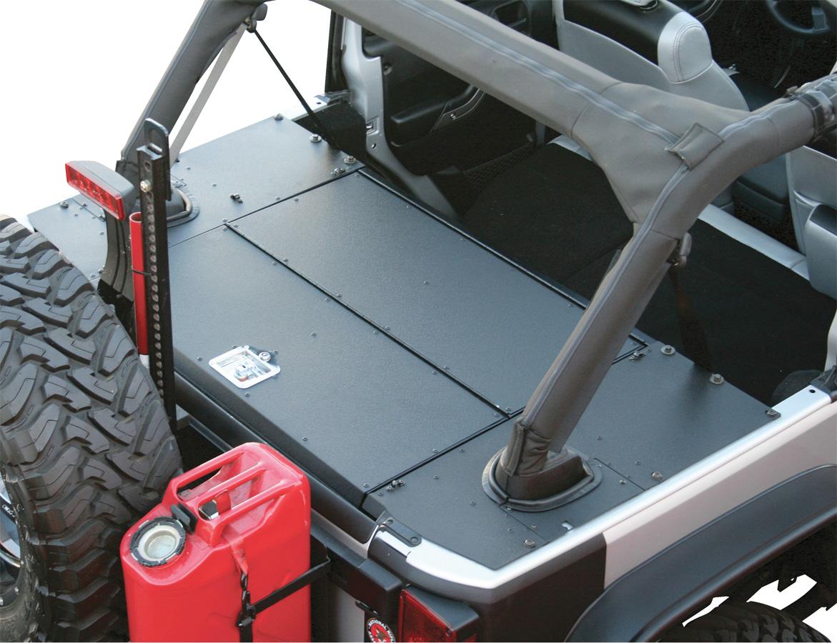 69857d953e Aries Jeep Security Cargo Lid - AutoAccessoriesGarage