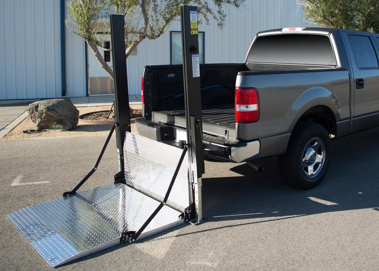Self Service Garage >> LiftGator XTR Lift Gate - Free S/H and Price Match Guarantee