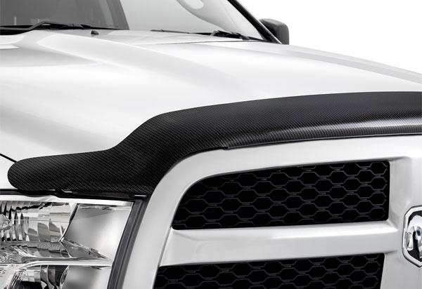 Carbon Fiber Car Mobile Garage : Stampede vp series carbon fiber hood protector free s h