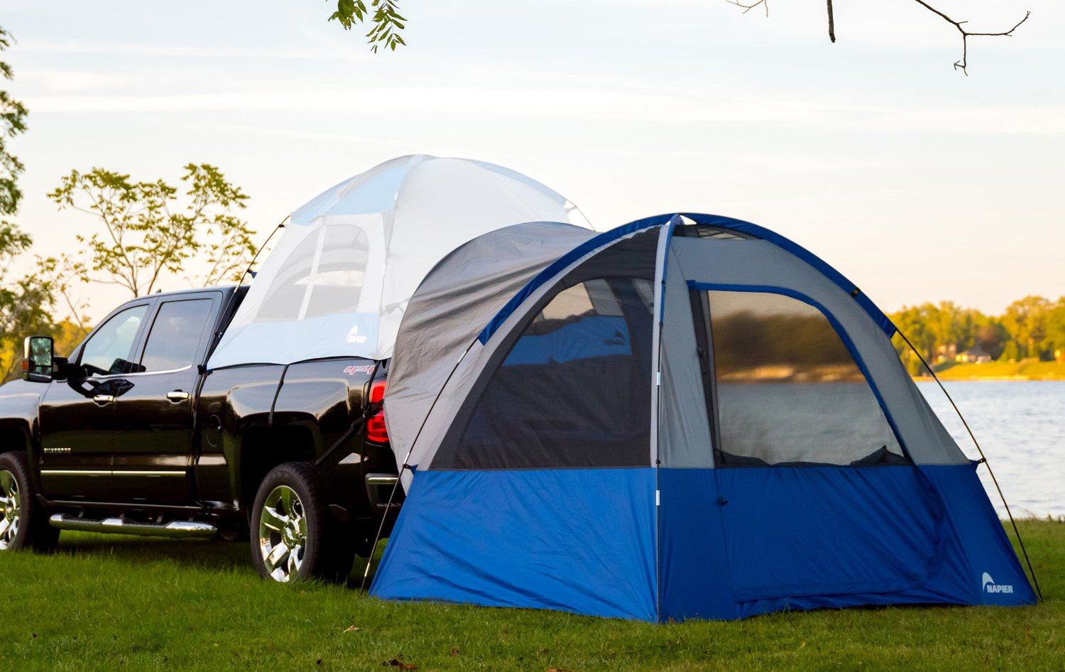 Sportz Link Ground Tent & Sportz Link Ground Tent - Free Shipping
