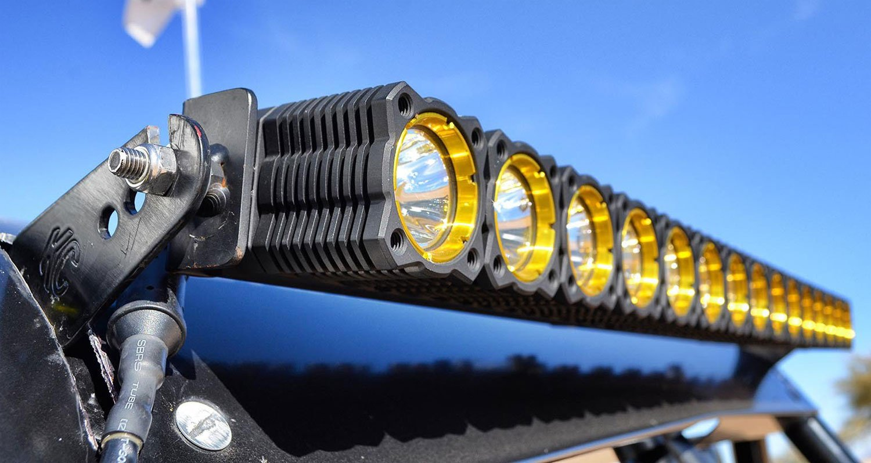 Kc hilites flex led light bar free sh and price match kc hilites flex led light bar aloadofball Choice Image