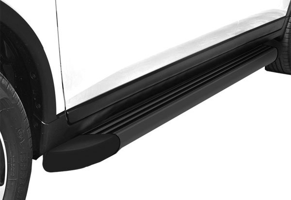 Romik RB2 Running Boards