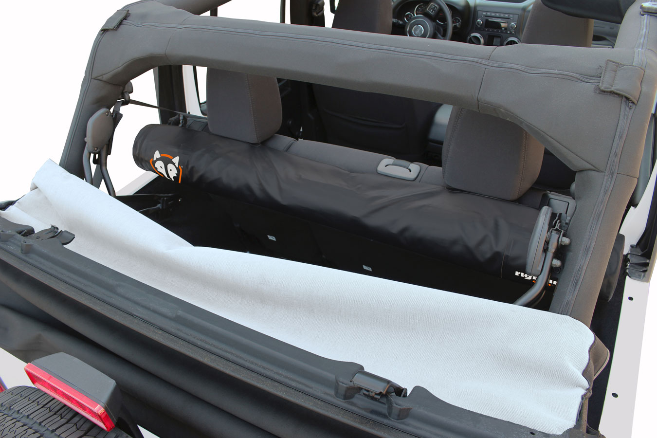 Rightline Gear Jeep Window Storage Bag Free Shipping