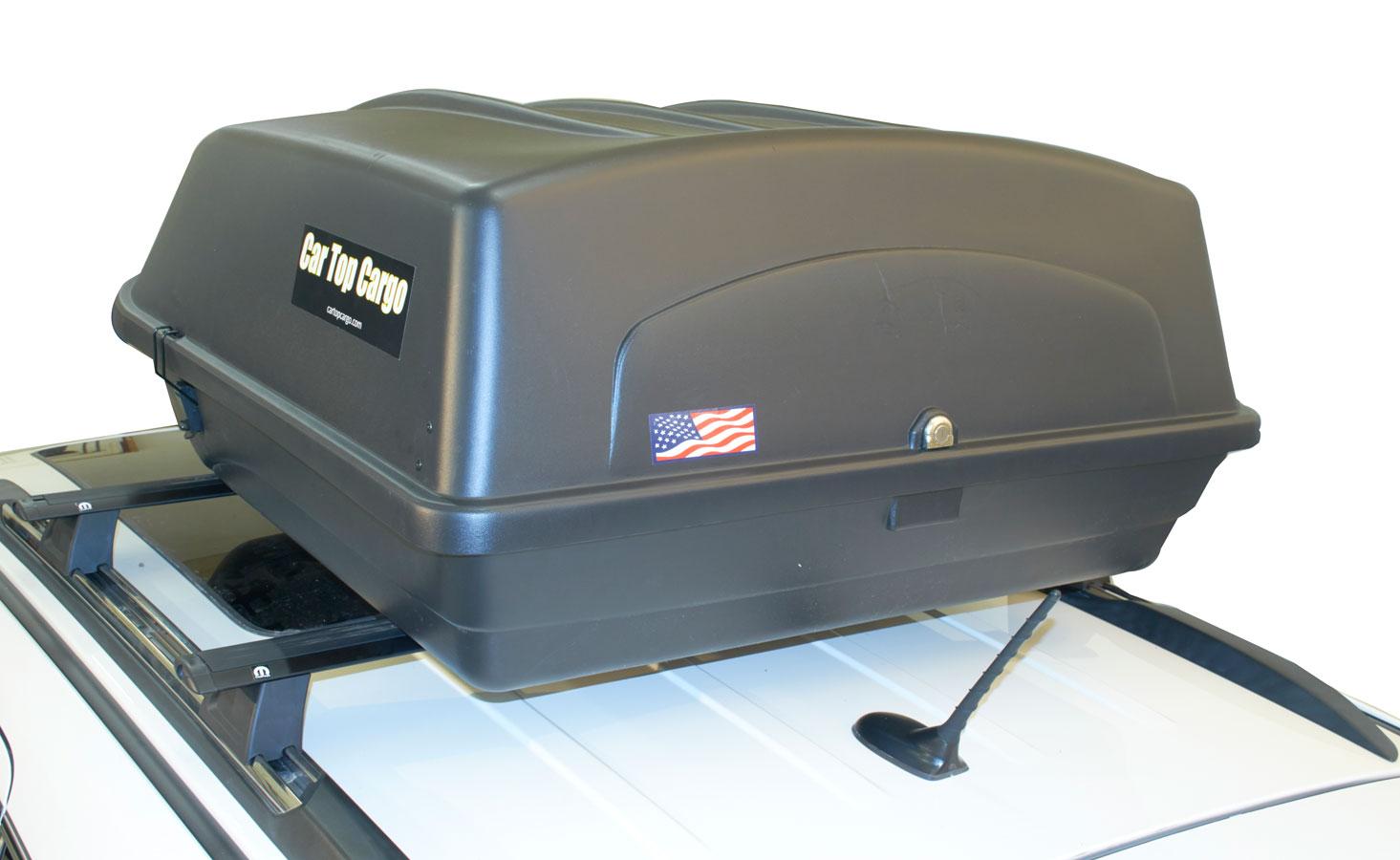 Car Top Cargo Box Free S H And Price Match Guarantee