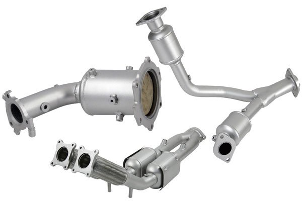 Pacesetter 49 State Direct Fit Catalytic Converter: Catalytic Converter Mitsubishi Montero 2001 At Woreks.co