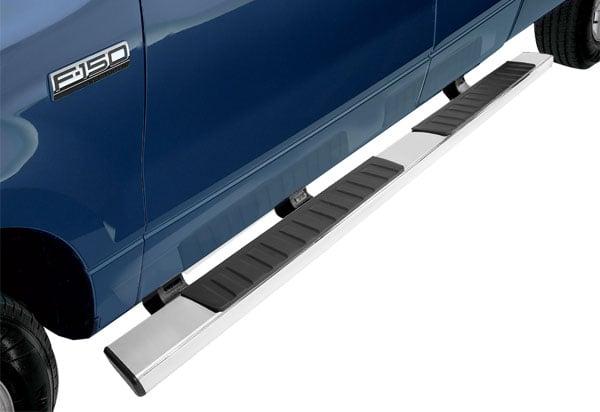 Westin R7 Running Boards - AutoAccessoriesGarage.com