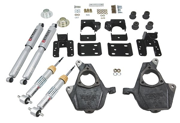 Belltech Lowering Kit