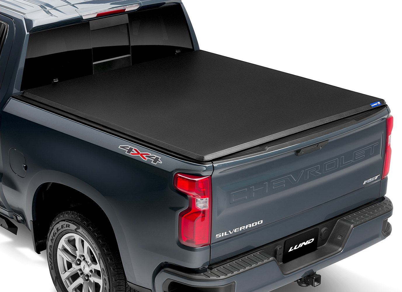 Lund Hard Fold Tonneau Cover Free Shipping