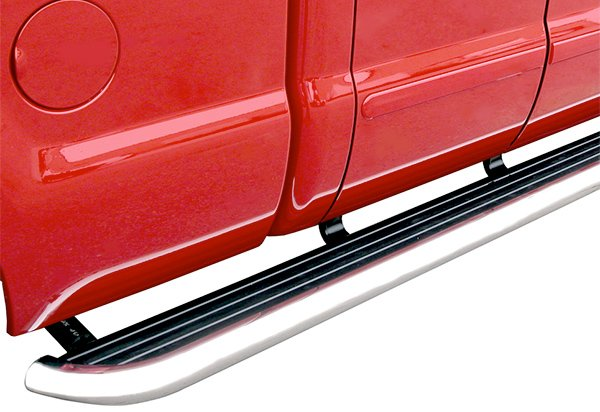 Luverne MegaStep Running Boards