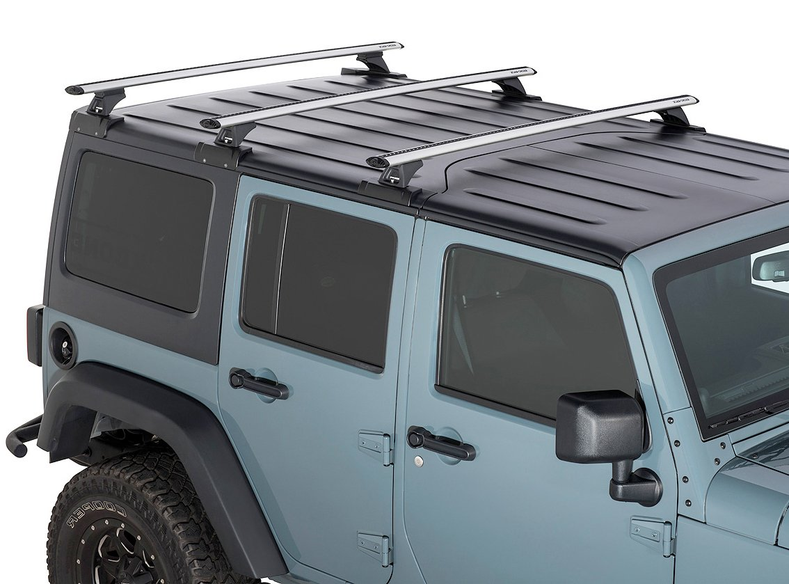 Rhino-Rack Backbone Roof Rack - AutoAccessoriesGarage