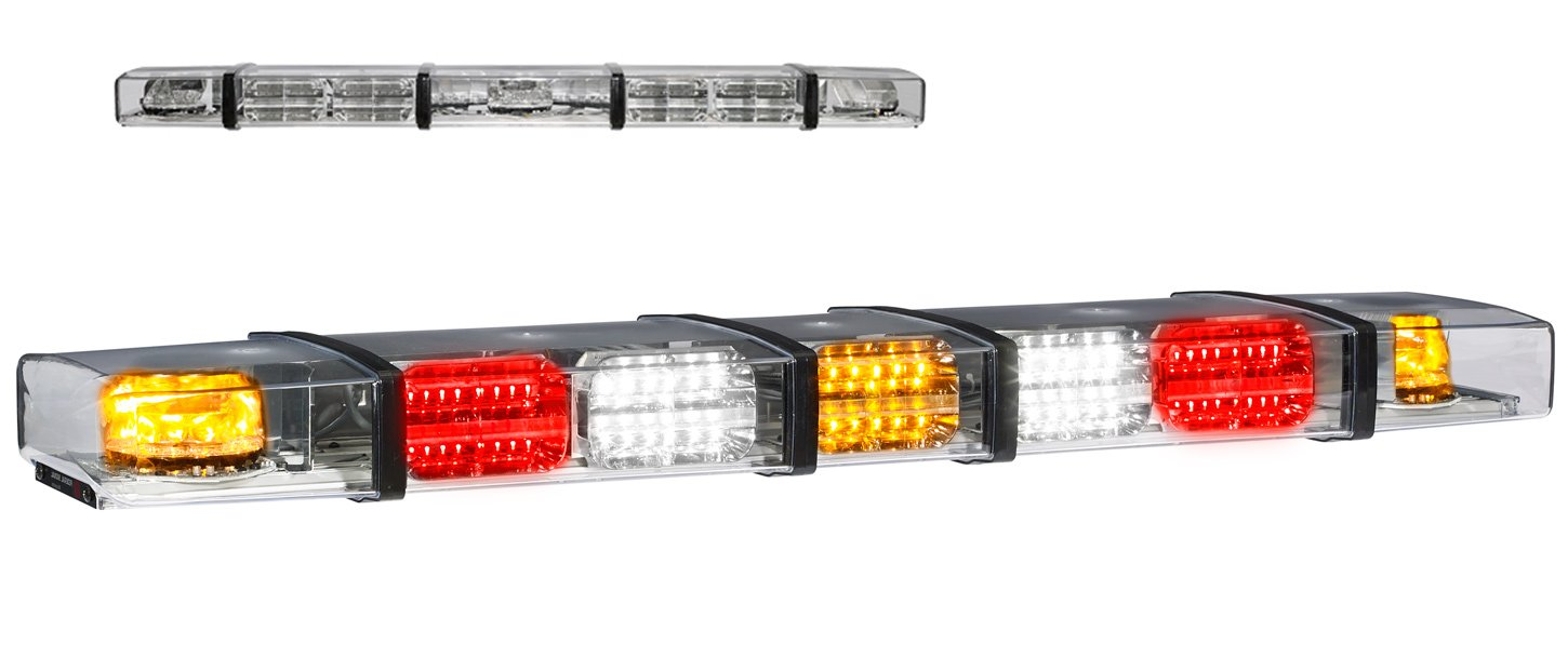Federal signal navigator light bar free shipping federal signal navigator light bar aloadofball Image collections