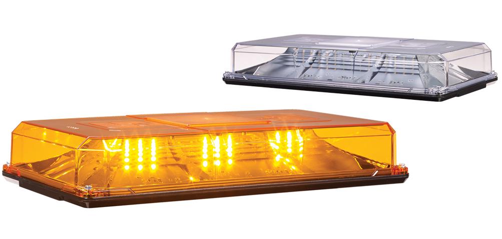 Federal Signal Highlighter Led Light Bar 454100hl 25