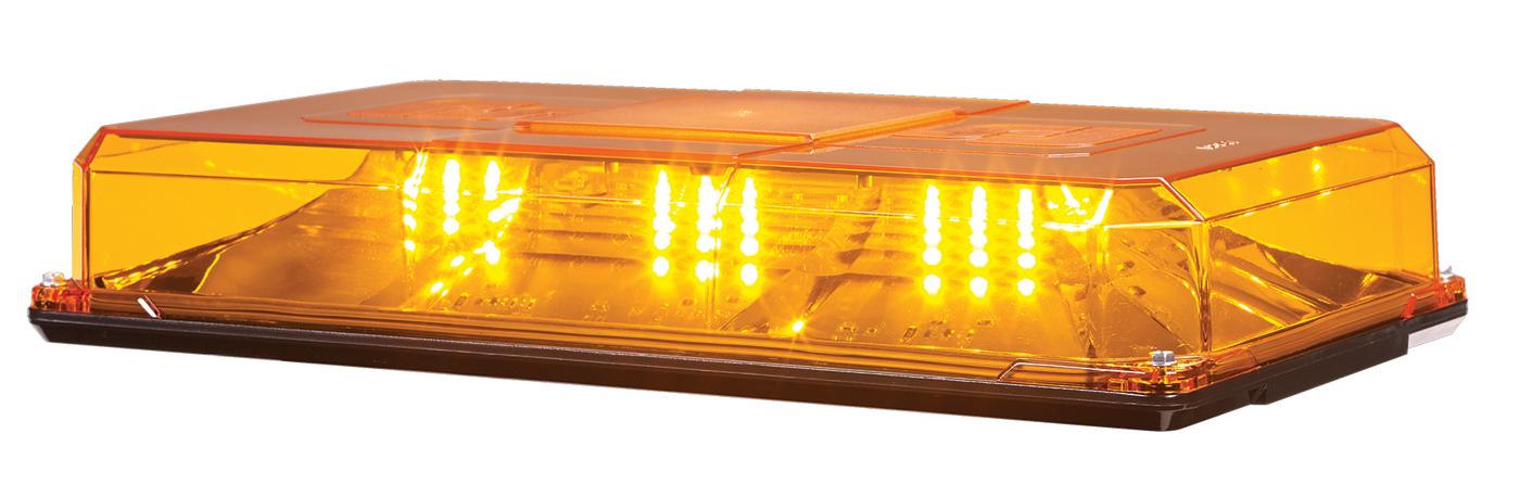 Federal Signal Highlighter Led Light Bar Free Shipping
