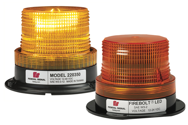 Federal Signal Firebolt LED Beacon