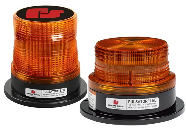 Federal Signal Pulsator LED Beacon
