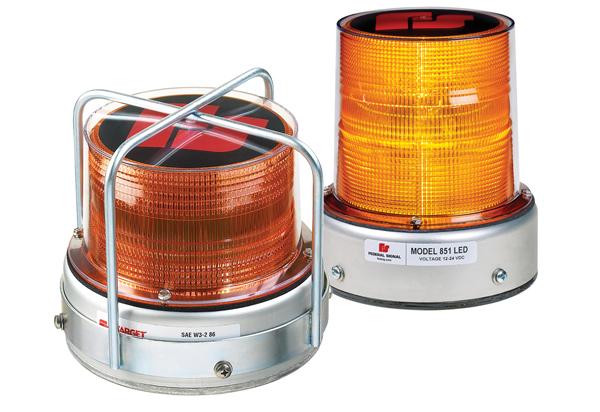 Weathertech Car Mats >> Federal Signal 651/851 LED Beacon - AutoAccessoriesGarage.com