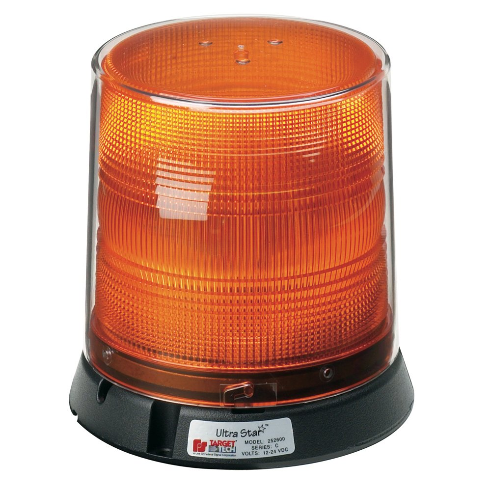Federal Signal Ultrastar Strobe Beacon Free Shipping