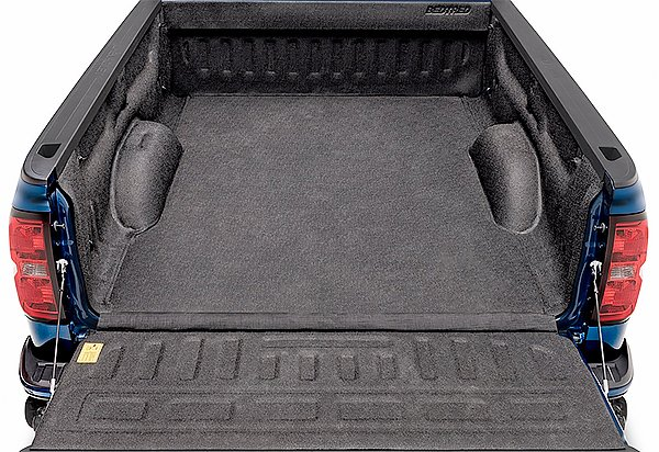 2002 2019 Dodge Ram 1500 Bedrug Bedtred Ultra Bed Liner