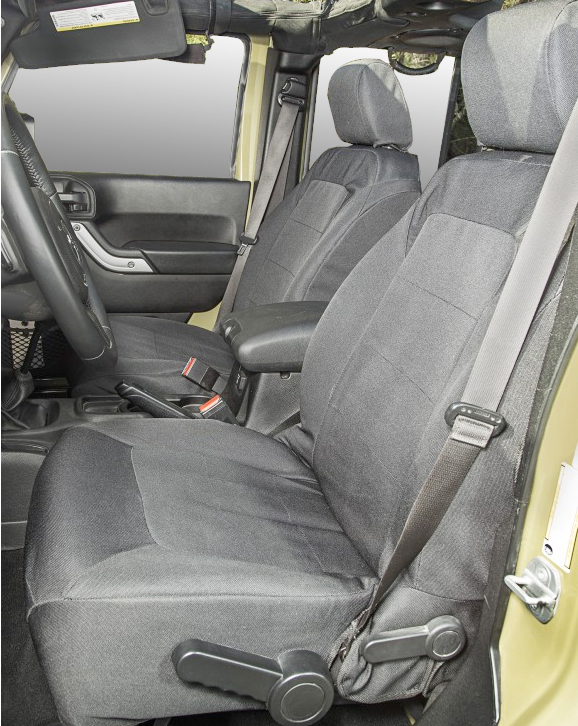 Rugged ridge elite ballistic seat covers for Garage seat nevers