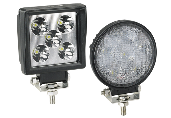 Federal Signal Commander Work Light
