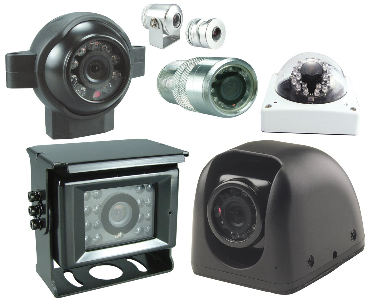 federal signal reverse camera system free shipping. Black Bedroom Furniture Sets. Home Design Ideas