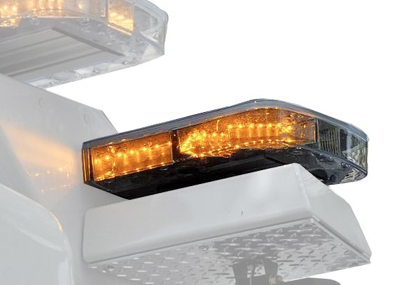 Federal Signal Legend Light Bar Set